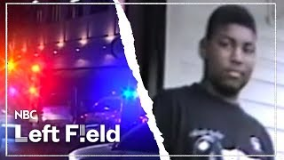 Are Deaths In Police Custody Being Miscategorized As Excited Delirium?   NBC Left Field