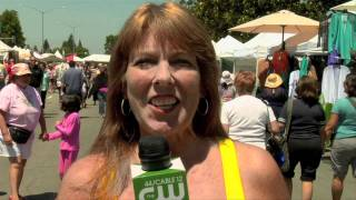 Fremont Festival of the Arts CW 44 Cable 12