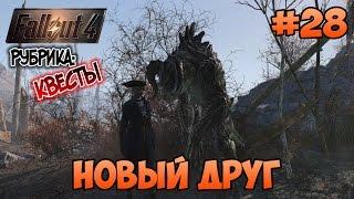 Fallout 4 - Возвращение блудного яйца.