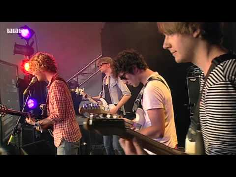 Collectors Club - T in the Park Highlights 2011