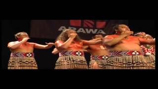 Ngāti Rangiwewehi 2010 Waiata a Ringa