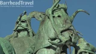 Introduction to Europe River Cruising with APT | Barrhead Travel
