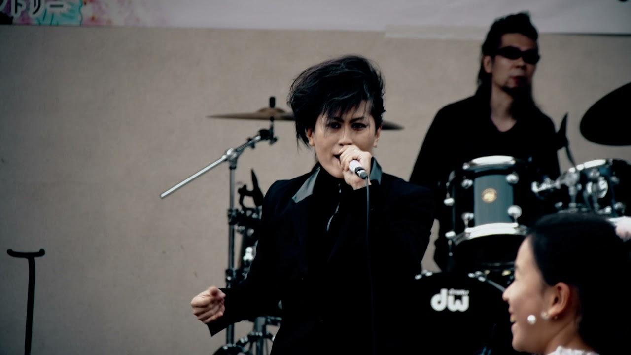 ゲリラ暴威/2021.3.28 神野公園音楽祭