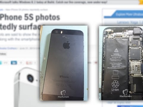 Rumor Has It - iPhone 5S camera to pack more punch?