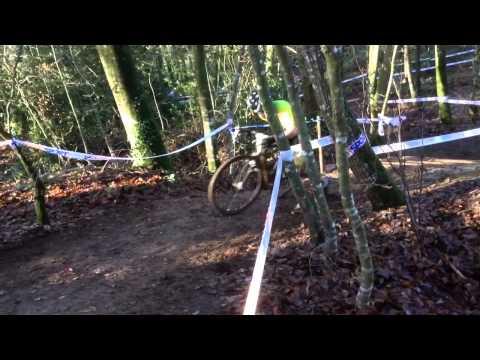 Cyclocross Taupont