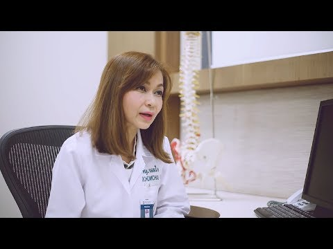 รายการ ER Easy Room ตอนอาการปวดในโรคมะเร็ง | บำรุงราษฎร์