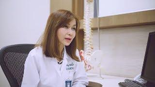 รายการ ER Easy Room ตอนอาการปวดในโรคมะเร็ง