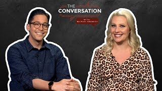 The Conversation Ep. 21: Michael Knowles