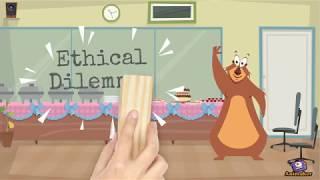 Ethical dilemmas: Professional ethics