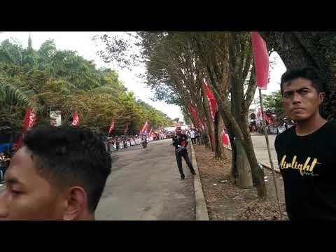 Perlawanan M. RAFIQI, ANDRIAN ARITONANG, DAN M. ARIF DWI CAHYO Sirkuit N. P Kisaran