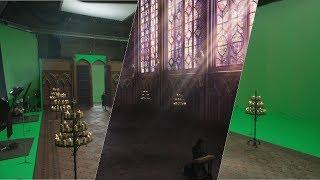 Knightfall - VFX Breakdown by UPP