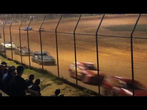 7/27/19 FWD Harris Speedway