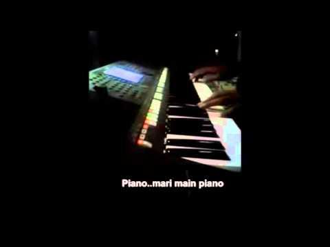 Piano - Electone Karaoke Dangdut Koplo Terbaru 2016