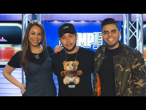 Jax Jones interview with Shoboy In The Morning