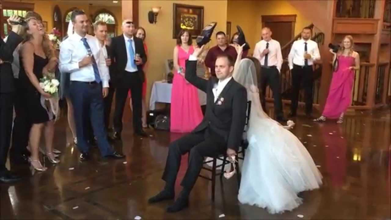 Russian Wedding Dj Mc Tamada Newry Maine Youtube
