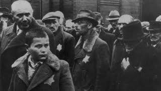 I campi di concentramento durante la Seconda guerra mondiale