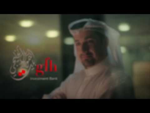 Gulf Finance House Bahrain Corporate TV ad