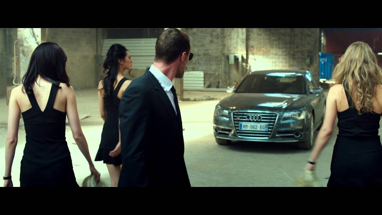 The Transporter Refueled - Trailer - YouTube