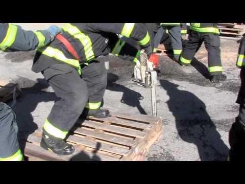 SMCFA 22 San Mateo County Joint Recruit Fire Academy 22