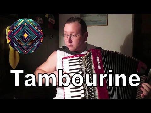 J.P. Rameau, Tambourine on Accordion