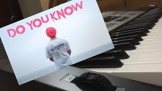 Do You Know Piano Cover | Diljit Dosanjh | Mk Vlogs Official
