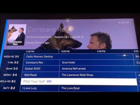 Tablo DVR via Roku: Cutting the cord