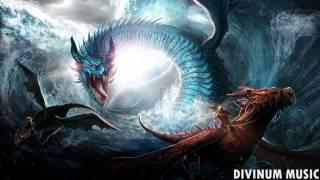 R  Armando Morabito - Sea of Atlas (feat. Julie Elven & Tina Guo)