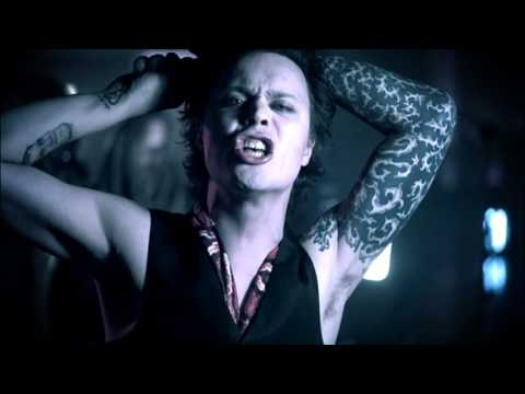 HIM - Wings Of A Butterfly HD (OFFICIAL MUSIC VIDEO)