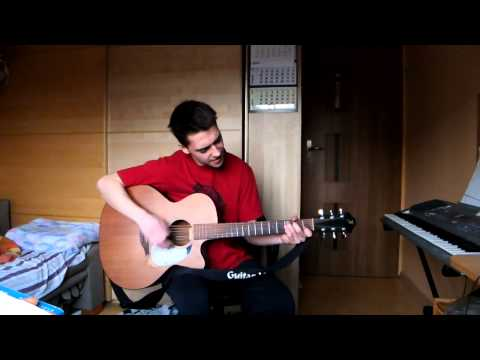 how's-my-world-treating-you?---billy-ray-cyrus-cover