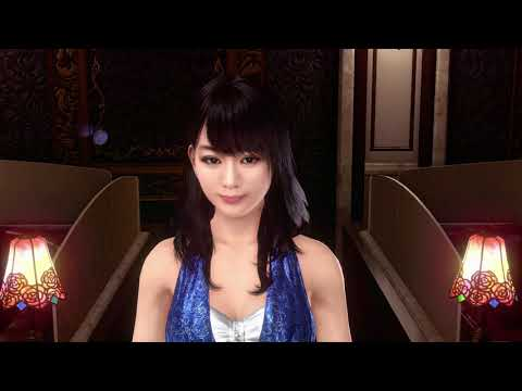 Runicus Plays - Gaming Tidbits - Yakuza Kiwami 2 - Cabaret Club Grand Prix Final Battle |
