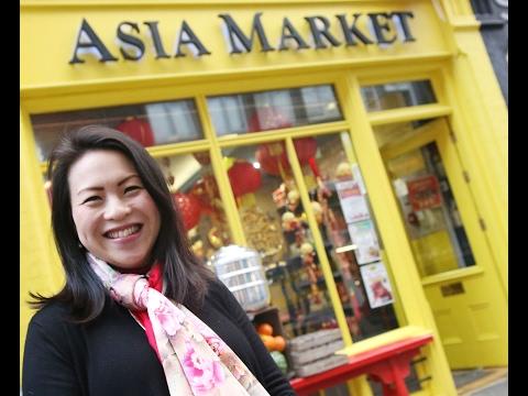 Asia Market Dublin