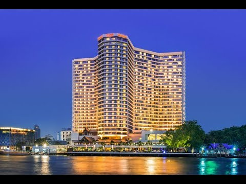 Royal Orchid Sheraton Hotel & Towers - Bangkok, Thailand - Luxurious Hotels Asia Pacific