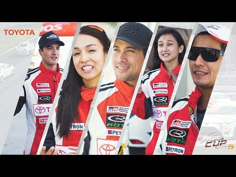 VIOS CUP Season 5 Race 1 {Video Highlights} from YouTube · Duration:  4 minutes 24 seconds
