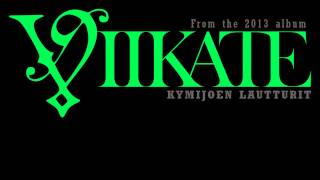 Viikate - Tervaskanto   English lyrics