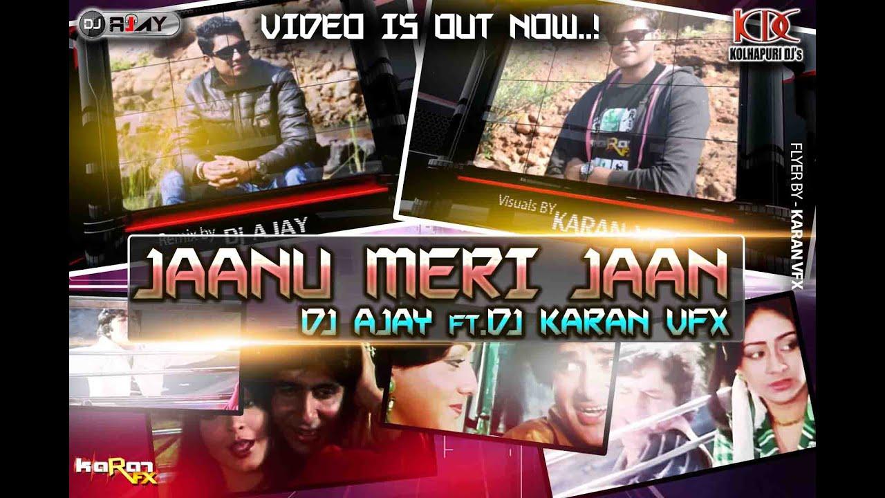 Download Janu Meri Jaan (Remix) mp3 song Belongs To Hindi Music