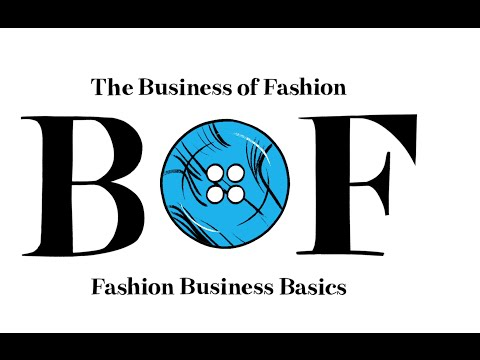 3. How Do You Finance Your Fashion Business? | #BoFEducation