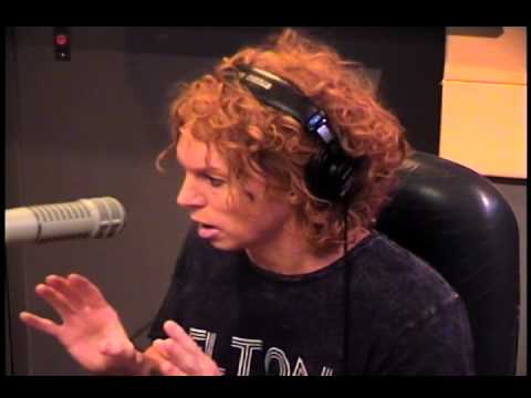 Carrot Top's Last Vegas audition