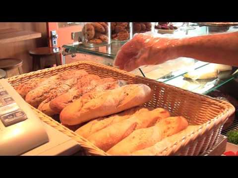 Assa's sandwich bar and Espresso Eden Terrace