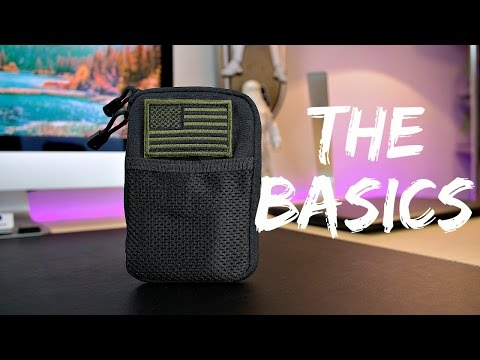 Gadget Go Bag - EP01: The Basics