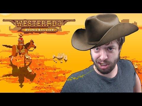 YEEHAW COWBOY | Westerado: Double Barreled | Gameplay PC/Steam