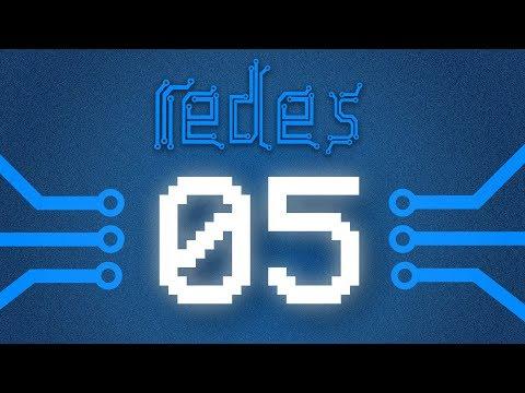 Curso de Redes Telemáticas. 10. 13. Protocolo TCP: Intercambio de datos from YouTube · Duration:  11 minutes 3 seconds