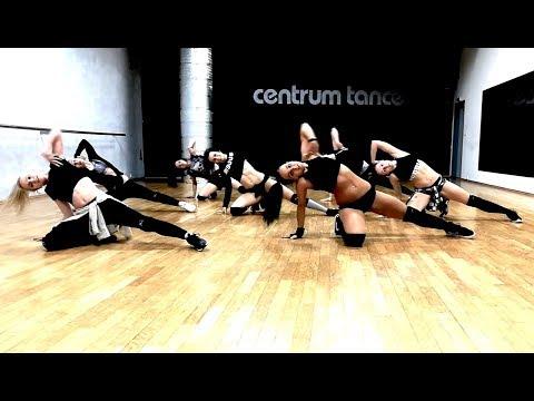 Missy Elliott / Lose Control / Twerk choreography by Martina Panochová