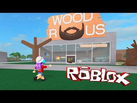 ROBLOX LET'S PLAY LUMBER TYCOON 2 | RADIOJH GAMES