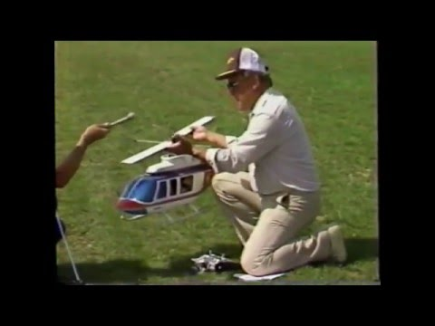 1985 RC Helicopter World Championships