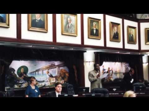 Living Liberty - Florida State Capitol