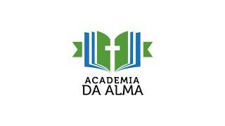 A PARÁBOLA DAS DEZ VIRGENS | Texto: Mateus 25:1-13 | Academia da Alma - 11/11/2020