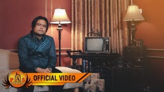 Gambar cover JONAR SITUMORANG - Mangganti Au (Official Music Video)