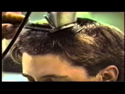 Part2 Cornwallis Haircut