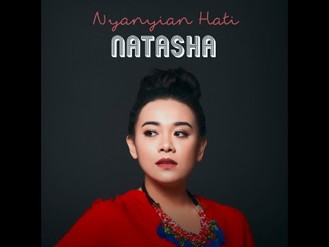 NATASHA - Nyanyian Hati (Official Lyrics Video)