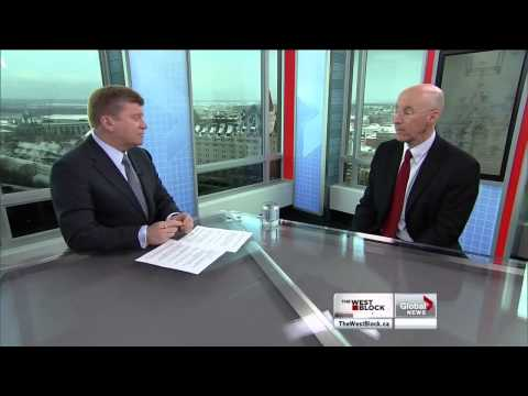 Kevin Page Interview